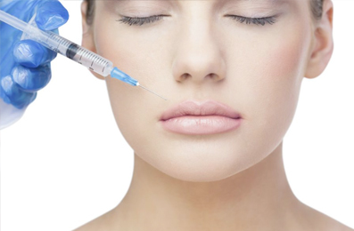 Popularity of Cosmetic Injectables