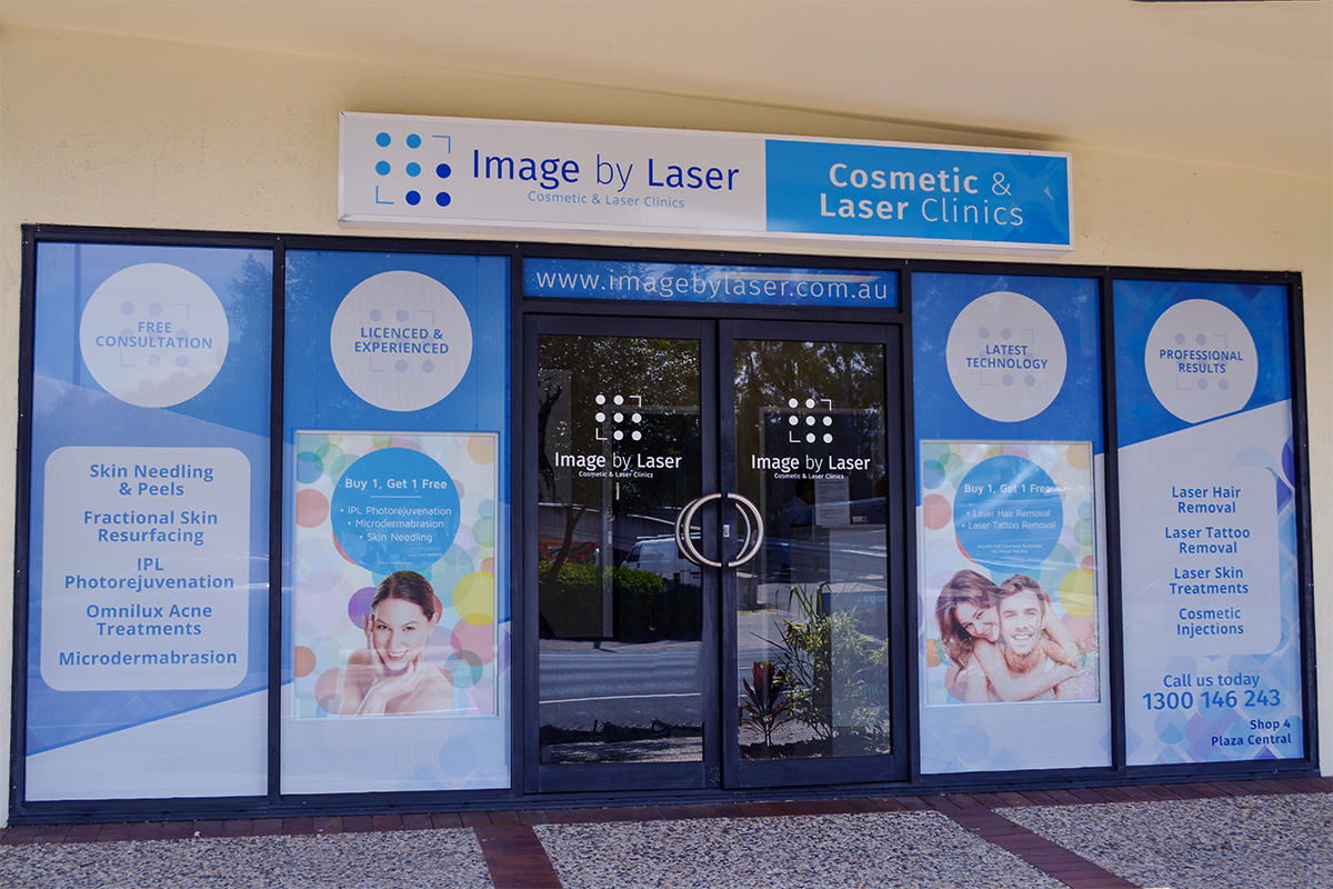 Maroochydore Clinic, Image by Laser