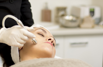 Image by Laser - Microdermabrasion