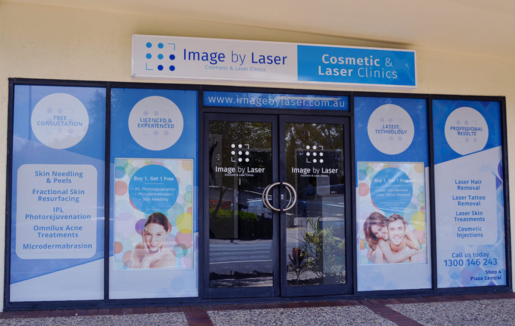 Maroochydore Clinic | Image by Laser